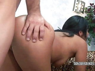 Latina Milf Cassandra Cruz Is Getting Her Pussy Pounded