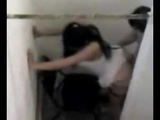 Argentina 3: Cheating teen having a Blast with a stripper