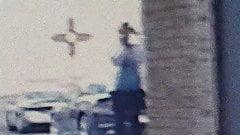 My 1st video Dick Flash