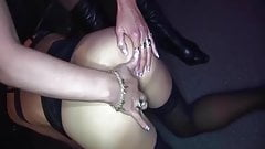 skinny german fetish Milf banged