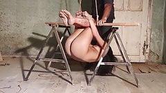 Luna в южноамериканской тюрьме, часть 2 и 3