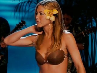 Jennifer Aniston Best Compilation All Films All Scenes