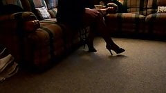 Laura's Legs #3