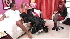 Sisy Maid Slave
