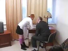 STP4 Headmaster Fucks His Favourite Schoolgirl !