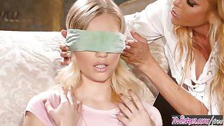 Twistys - A Treat STory Curtain Call Part - 2 - Alex Grey,Al