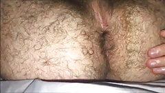 My Ass Needs Some Dick