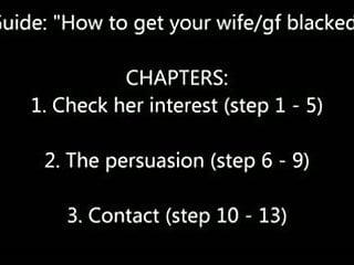 How to get your husbands sperm sample - Guide how to get your wife blacked part 2 of 3