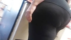 BBW Huge ass