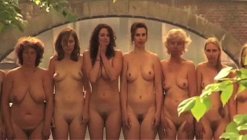 Erotic Toons Hall