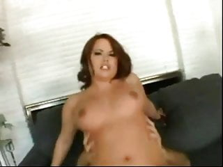 Horny Chubby Friend GF getting fucked in the ass-2
