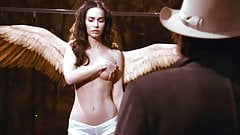 Megan Fox Nude Scene from Passion Play On ScandalPlanet.Com