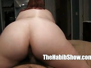 fuck that white thick booty bange that pussy P2