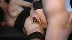 BEAUTIFUL COCKS IN HOLES OF A SWEET WHORE