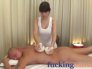 Massage Rooms All over body style full sex handjob orgasm