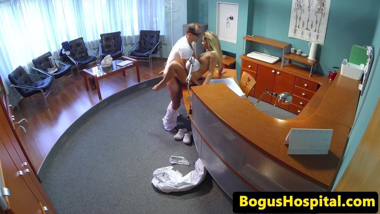 bogus hospital