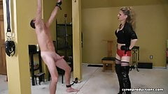 Mistress Aleana New Trailer