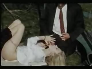 Moana Pozzi perfect anal in Fantastica Moana (1987)