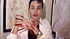 3 inch long nails