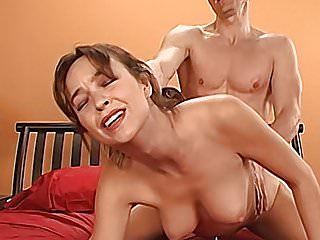 Mobile romantic sex clips