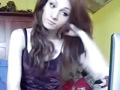 RealTrannySex - Cute tgirl webcam
