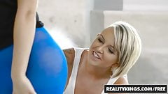 RealityKings - We Live Together - Like My Tights