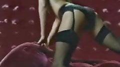 Pokemon sex serena naked girl