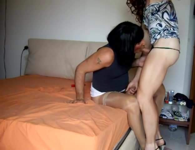 crossdresser porn movies