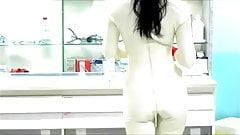 rubber clinic dream - Gummi Klinik Traum  Cheyenne de Muriel