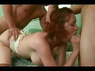 DP'd Slut Veronica A (HBallzz)