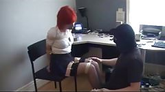 adreena office girl chairtied