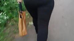 45 year old eastern european mature BBW ass