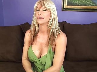 45, on a dating service