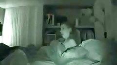 nightvision college sex