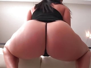 Big Ass And Big Tits Sophie Time