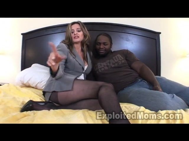 You Mature milf sex exploited moms are