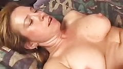 Up The Ass With A Well-Oiled Milf