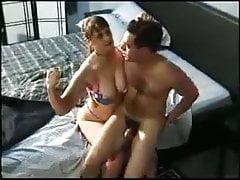 strong girl spanking femdom