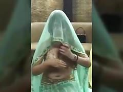 Hot Indian dancer 2