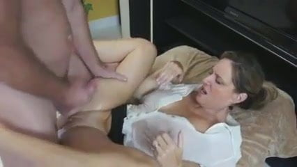 removed wife dominates threesome not despond!