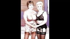 Videoclip - Mature Lesbian