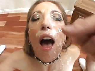 100 Facials Compilation - Part 7