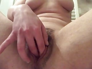 Beautiful Padovana pussy gets her pussy. 20 years