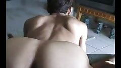 Black Cocks Raw Fucking White Ass Hard And Deep