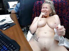 Nice hoes webcam mix