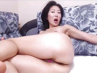 Asian Milf  Scenes