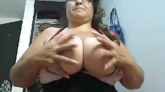 Karen big tits