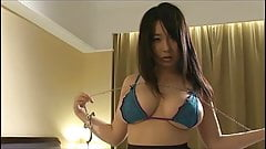 Japanese Busty Idol - Rui Kiriyama 04