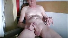 horny old pig