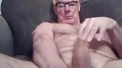 367. daddy cum for cam